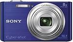 Sony Cyber shot W730