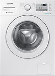 Samsung 6 kg Fully Automatic Front Load Washing Machine  (WW60M204KMA/TL)