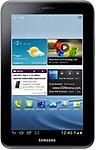 Samsung Galaxy Tab 2 P3110 (Titanium Silver, Wi-Fi, 16 GB)