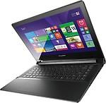 Lenovo FLEX 2-14 Notebook (4th Gen Ci5/ 4GB/ 500GB/ Win8.1/ 2GB Graph/ Touch) (59-420166)
