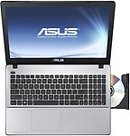 Asus X550LD (XX082D) Notebook (4th Gen Ci7/ 8GB/ 1TB/)