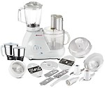Bajaj FX 11 600-Watt Food Processor