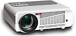 PLAY 5500 lm LED Corded Mobiles Portable Projector