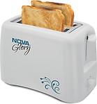 Nova NBT-2306 2 Slice Pop Up Toaster