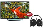 Sony BRAVIA KDL-32W700B 80 cm (32) Full HD Smart LED TV