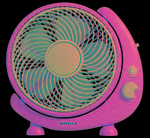 HAVELLS Crescent Personal Fan 250 mm