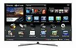 Bravieo 101.6 cm (40 inches) KlV -40j5500B Full HD LED TV