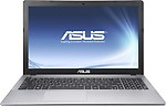 Asus X555LA-XX172D Notebook (Core i3 4th Gen/ 4GB/ 500GB/ Free Dos) (9ONB0652-MO7120)