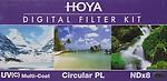 Hoya Digital Filter Kit 67 Mm Filter