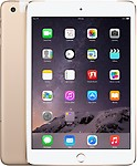 Apple iPad Mini 3 Wi-Fi 128 GB Tablet