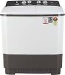 LG 9 kg 5 Star Rating Semi Automatic Top Load  (P9040RGAZ)