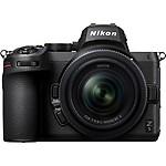 Nikon Z5 Kit (24-50mm f/4-6.3 Lens) Mirrorless Digital Camera