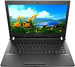 Lenovo E40-80 Core i3 (5th Gen) - (4 GB/500 GB HDD/Free DOS) 80HRA01KIH E40 - 80 Notebook