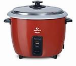 Bajaj Rcx 18 Plus Multifunction 1.8 L Electric Rice Cooker
