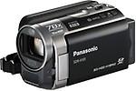 Panasonic Camcorder SDR H101