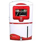 Aqua Plus Aqua Nova 10-Litre RO + UV + Mineralizer Water Purifier 5 Filtration