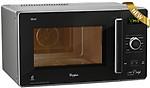 Whirlpool Jet Crisp Steam 25 L Convection Microwave Oven