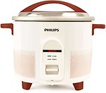 Philips HL1665/00 Electric Rice Cooker(1.8 L)