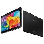 Samsung - Galaxy Note 10.1 Tablet, 16 GB, Wi-Fi, Black SMP6000ZKY (DMi EA)