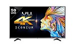 Vu 124cm 50BU116 Ultra HD (4K) Smart LED TV
