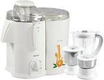 Havells Endura with fruit filter 500 W Juicer Mixer Grinder