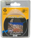 Marumi 30.5 mm Circular Polarizer Filter