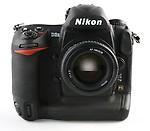 Nikon D3X 24.5MP Digital SLR Camera