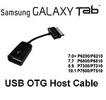 SAMSUNG GALAXY Tab Connect kit