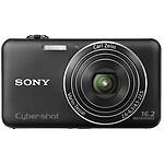 Sony WX50 Compact Digital Camera (Blue)