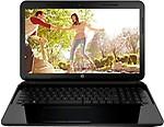 HP 15-r062tu Notebook 4th Gen Ci3/ 4GB/ 500GB/ Ubuntu J8B76