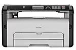 Ricoh Sp 210su Multifunction (p/c/s) Laser Printer