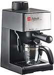 Cello 4 Cup Infusio Espresso Coffee Maker