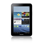 Samsung Galaxy Tab2 310 Model–P3100