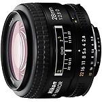 Nikon AF 28mm Lens F2.8d