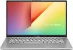 Asus VivoBook 14 Ryzen 5 Quad Core - (4GB/1 TB HDD/Windows 10 Home) X412DA-EK141T Thin and Light   (14 inch, Transparent 1.5 kg)
