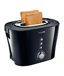 Philips Toaster HD2630/20 2 Slice Pop Up Toaster