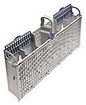Whirlpool 8535075 Silverware Basket for Dish Washer