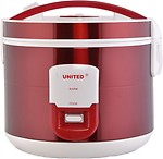 United X704-18 Electric Rice Cooker