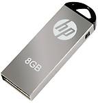 HP USB 2.0 Utility PendriveV-220 W 8 GB