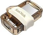 SanDisk SDDD3-032G-I35GW 32GB OTG Drive