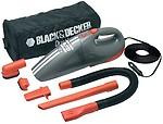 Black & Decker ACV1205-IN Car Vacuum Cleaner
