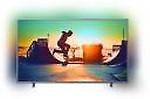 Philips 164cm (65 inch) Ultra HD (4K) LED Smart TV(65PUT6703S/94)