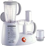 Black & Decker FX1000 1000-Watt Smart Chef Food Processor