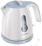 Philips Electric Kettle 0.6 Ltr HD4608/70