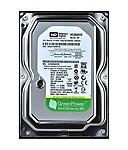 Western Digital Green Power 250 Gb Internal Hard Drive