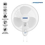 Luminous SpeedPRIME 400MM Wall Fan