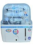 Rk Aquafresh Swift 12 Liter RO+UV+UF Water Purifier