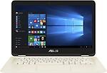 Asus Core M 7th Gen - (4 GB/512 GB SSD/Windows 10 Home) 90NB0BA1-M05250 UX360CA-C4210T Notebook(13.3 inch, 1.3 kg)