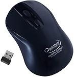 Quantum QHM262W 2.4GHz Optical Wireless Mouse