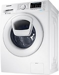 Samsung 8 kg Fully Automatic Front Load Washing Machine (WW80K5210WW/TL)